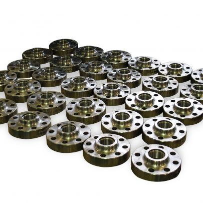 COMPANION,BLIND AND WELD NECK FLANGES